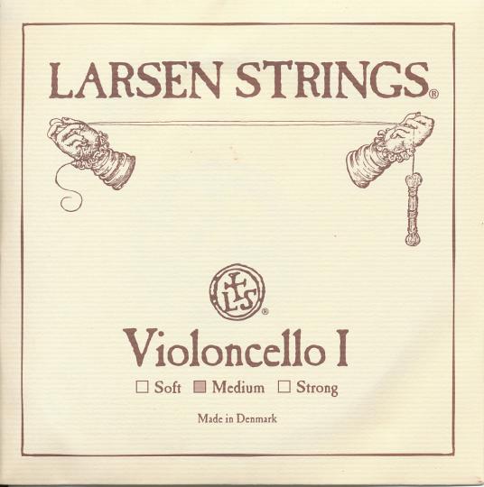 LARSEN Cellosaite A strong