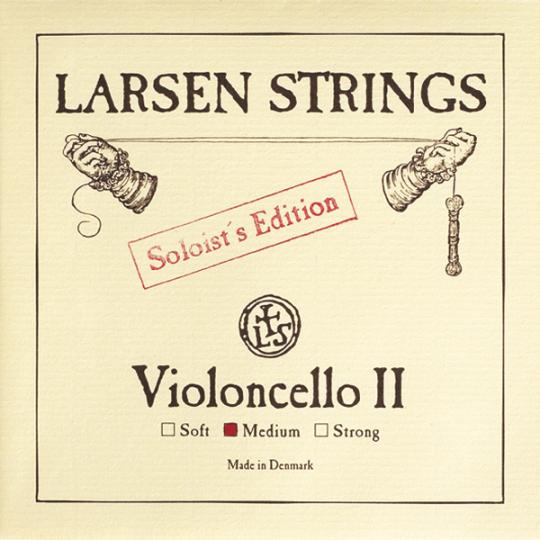 LARSEN Soloist Cellosaite D