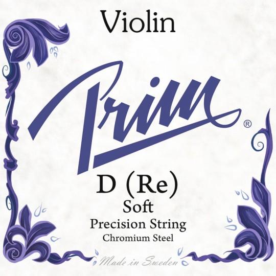 PRIM  Precision Violin D-Saite, soft