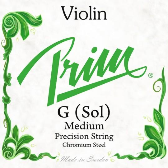 PRIM  Precision Violinsaite G medium