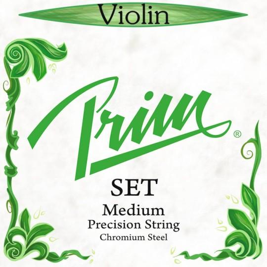 PRIM  Precision Violinsaiten SATZ