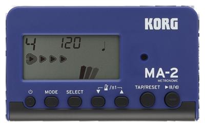 Korg MA 2 Metronome