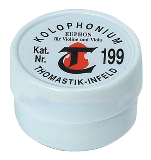 Thomastik 199 Euphon Kolophonium