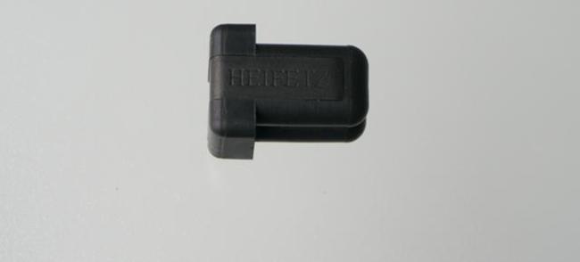 Heifetz, Dämpfer für Violine / Viola