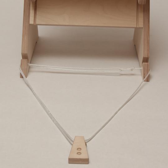 Parkettschoner zu Cellostuhl