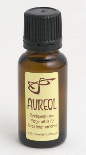 Aureol, Reinigungs-/Poliermittel 20ml