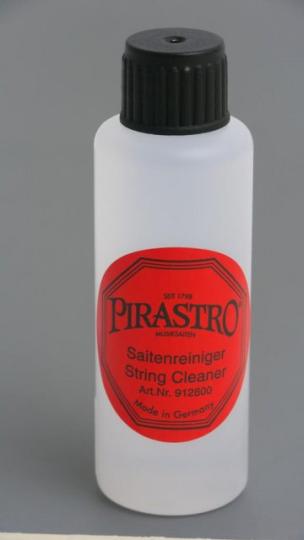 Pirastro Saitenreiniger, 50ml