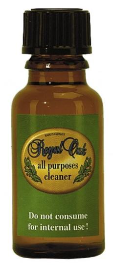 Royal Oak Saiten- und Universalreiniger, 20ml