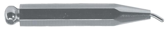 Kinnhalter-Schlüssel