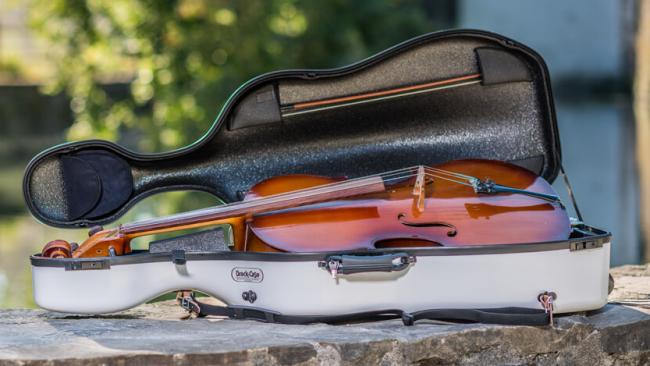 BRACK swissmade Celloetui