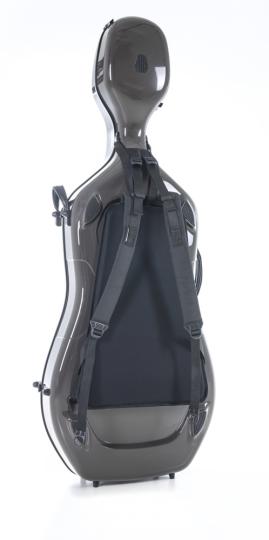 GEWA Celloetui Tragesystem Air
