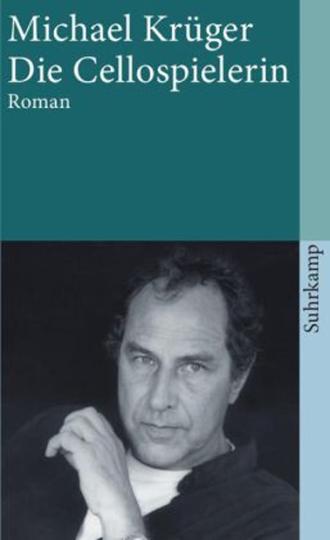 Die Cellospielerin, Michael Krüger