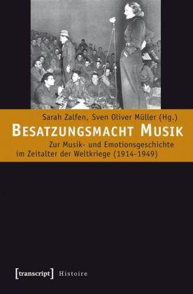 Besatzungsmacht Musik