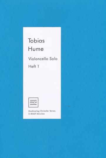 Tobias Hume 1