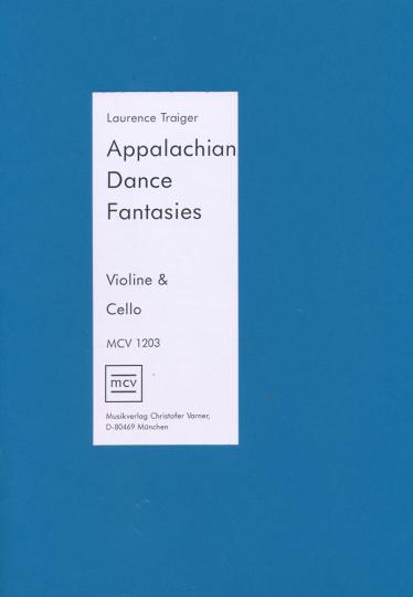 L. Traiger, Appalachian Dance Fantasies