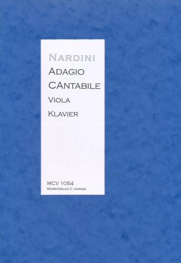 Pietro Nardini, Adagio Cantabile