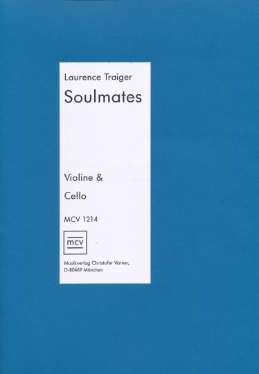 L. Traiger, Soulmates