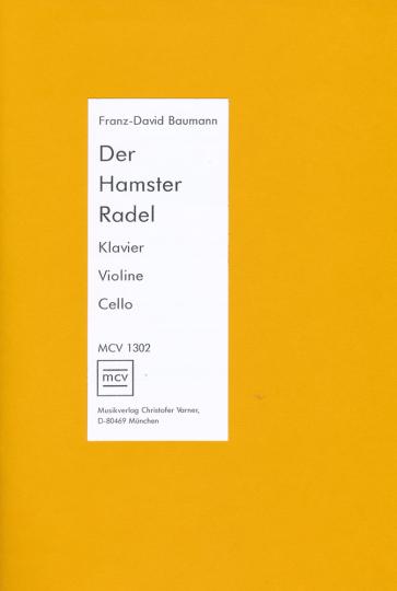 F.-D. Baumann, Der Hamster Radel