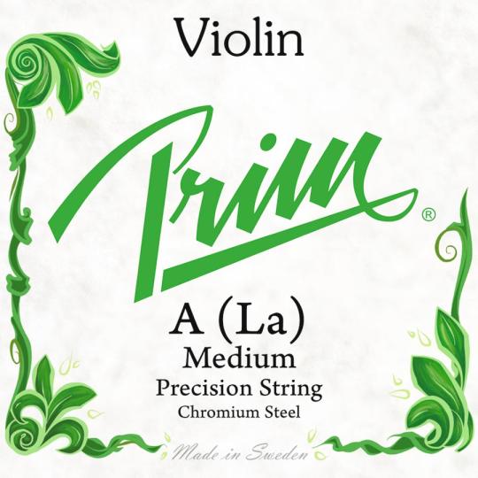 PRIM  Precision Violinsaite A medium