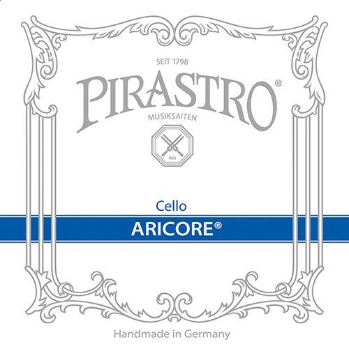 PIRASTRO Aricore Cellosaite G, mittel