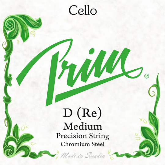 PRIM Precision Cellosaite D medium