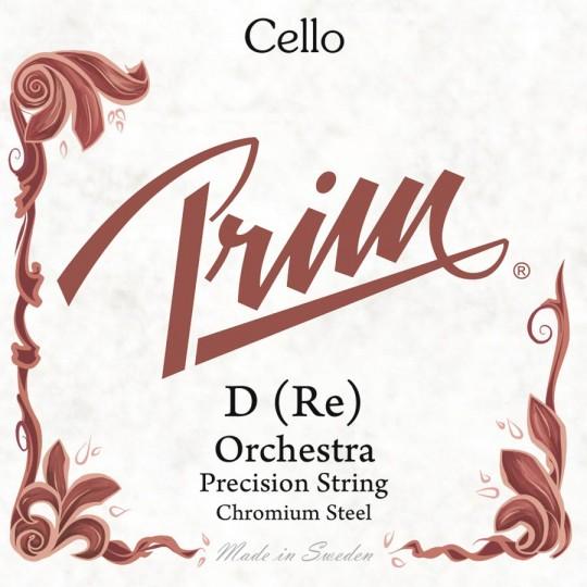 PRIM Precision Cellosaite D orchestra