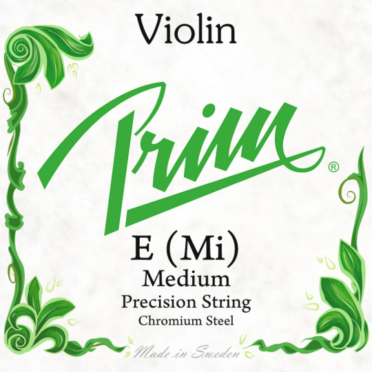 PRIM  Precision Violinsaite E medium