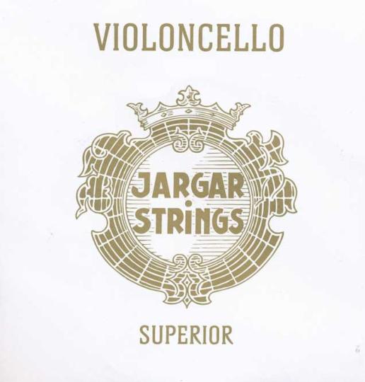 JARGAR Superior Cellosaite A, medium