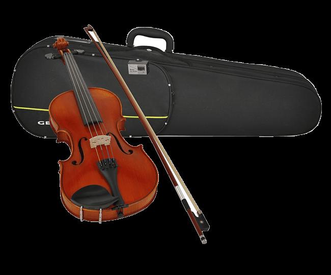 Arc Verona ASPIRANTE Violinset 1/2
