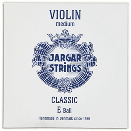 JARGAR Violinsaite E medium