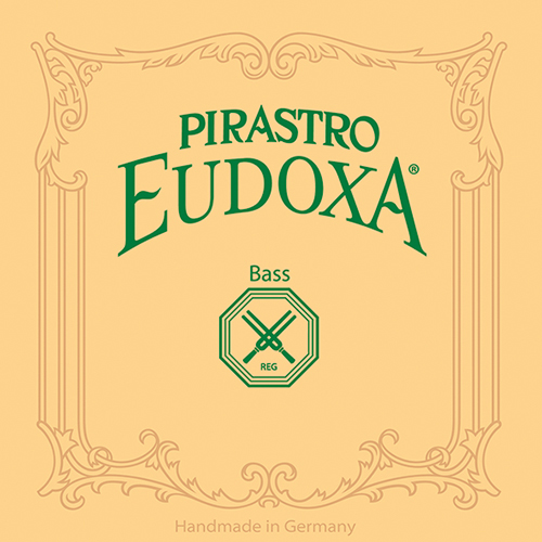 PIRASTRO Eudoxa Basssaite E