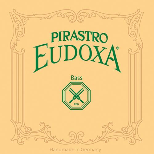 PIRASTRO Eudoxa Basssaiten SATZ Orchesterstimmung