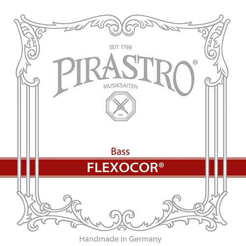 PIRASTRO Flexocor Basssaite D
