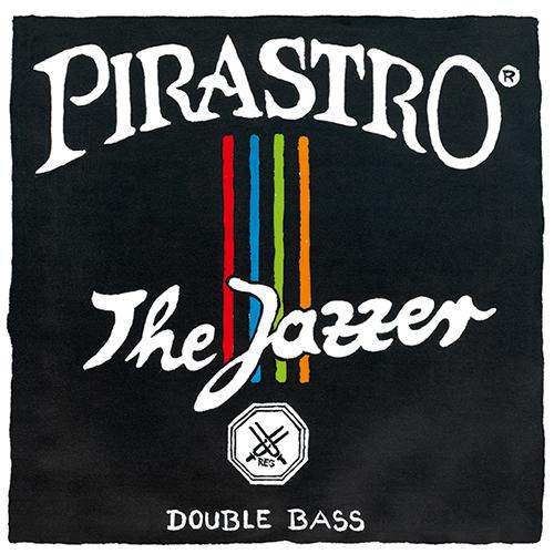 PIRASTRO The Jazzer Basssaiten SATZ Orchesterstimmung