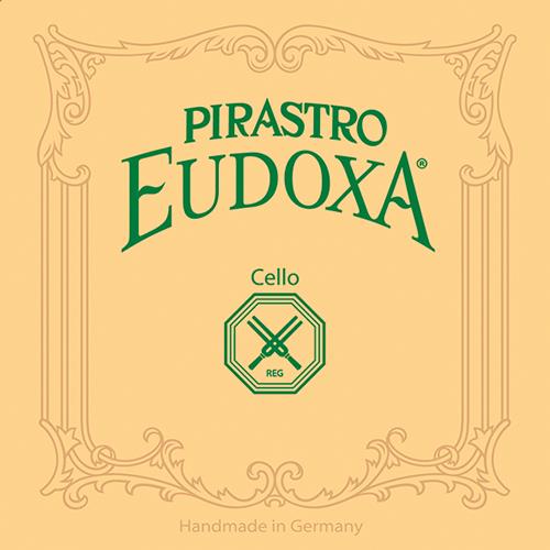 PIRASTRO Eudoxa Cellosaite D 24