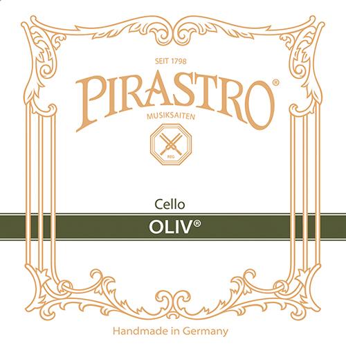 PIRASTRO Oliv Cellosaite D 27