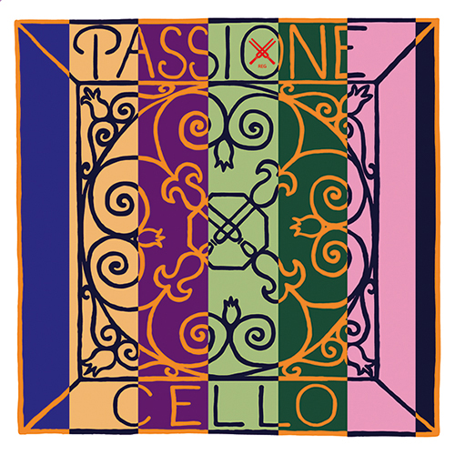 PIRASTRO Passione Cellosaite D