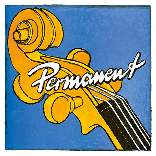 PIRASTRO Permanent Cellosaite G, mittel