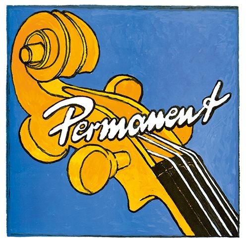 PIRASTRO Permanent Soloist Cellosaite D
