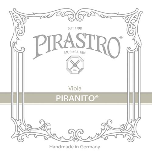 PIRASTRO Piranito Violasaiten SATZ