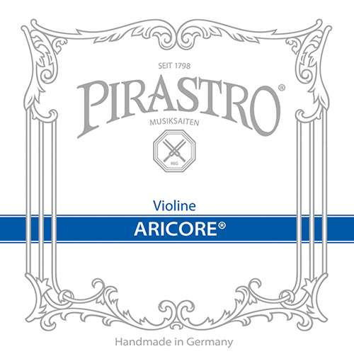 PIRASTRO Aricore Violinsaite D, mittel