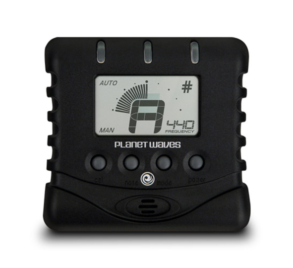 Planet Waves - CT-09 Universal Chromatic Tuner / Stimmgerät