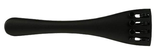 Wittner Kunststoff Ultra Saitenhalter, Cello 3/4 - 1/2
