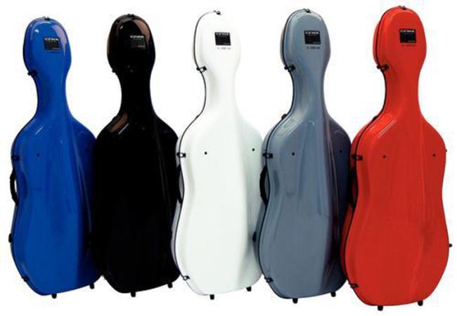 GEWA IDEA X-Lite 3.9 Celloetui