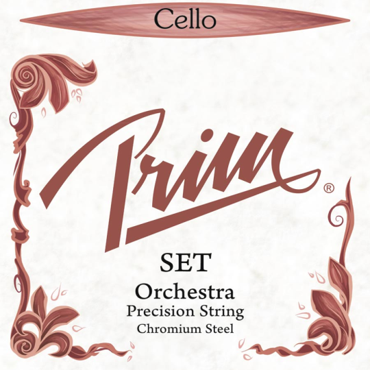 PRIM Precision Cellosaiten SATZ orchestra